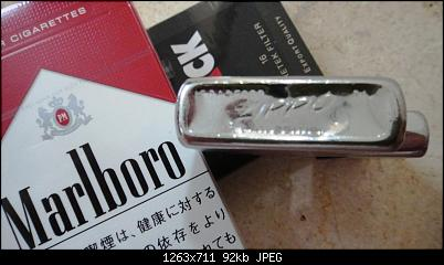 Click image for larger version.  Name:Zippo Philip Morris Vintage advertising lighter  th.1960 $ (3).jpg Views:13 Size:92,4 KB ID:11348