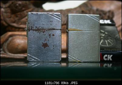 Click image for larger version.  Name:Zippo Vintage 33s and 36s (4).jpg Views:11 Size:89,4 KB ID:11502