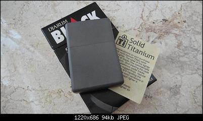 Click image for larger version.  Name:Zippo Titanium Solid th.2001 $ (1).jpg Views:21 Size:94,1 KB ID:11261
