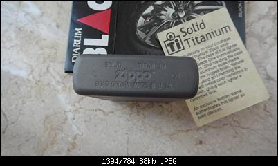 Click image for larger version.  Name:Zippo Titanium Solid th.2001 $ (2).jpg Views:21 Size:88,0 KB ID:11262